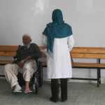 Staff And Patient Protection Remain A Concern Despite An Improvement In Afghanistan's Health System