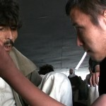 A Possible Epidemic of AIDS in Afghanistan
