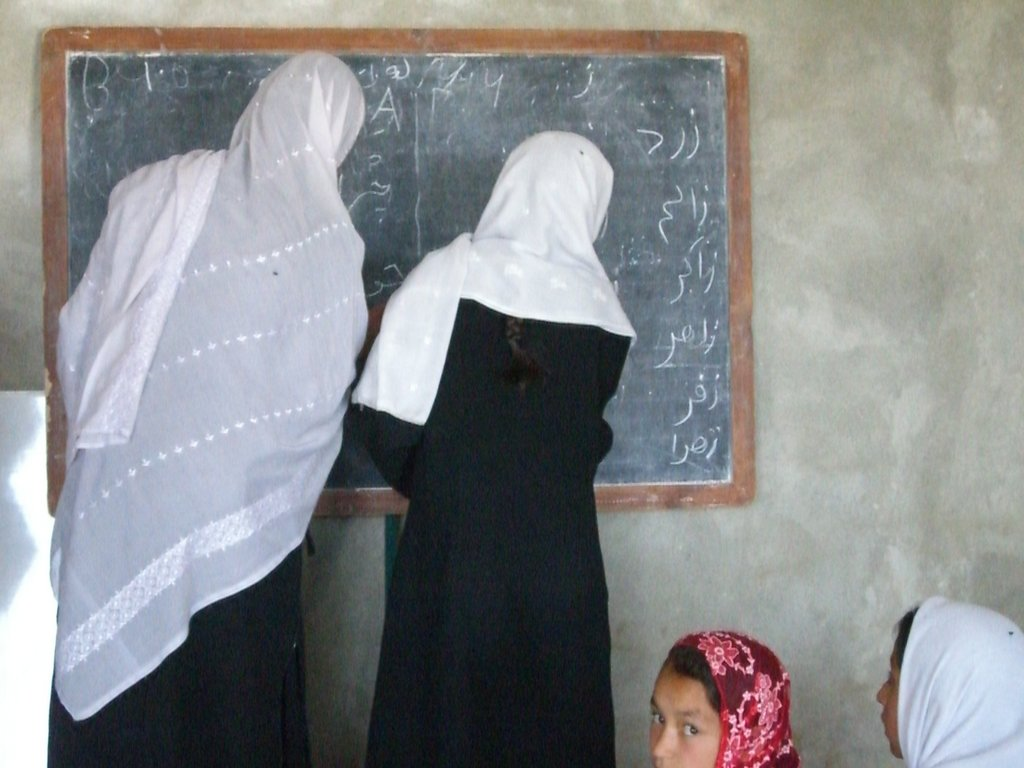 This article challenges three common conceptions about violence against women in Afghanistan.