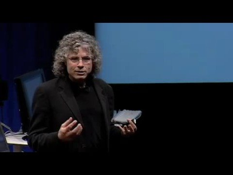Steven Pinker's book The Blank Slate argues that all humans are born with some innate traits. Here, Pinker talks about his thesis, and why some people found it incredibly upsetting.