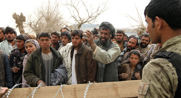 This article examines the scope of PTSD and how it has impacted the Afghan population
