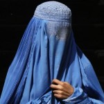 The Burqa and Women's Social Communication in Afghanistan