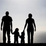 How Parents See Themselves May Affect Their Child's Brain and Stress Level