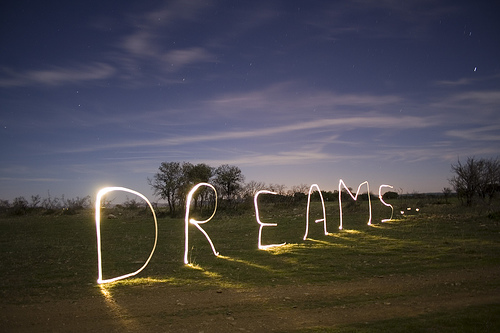 This BBC documentary explores the world of dreams